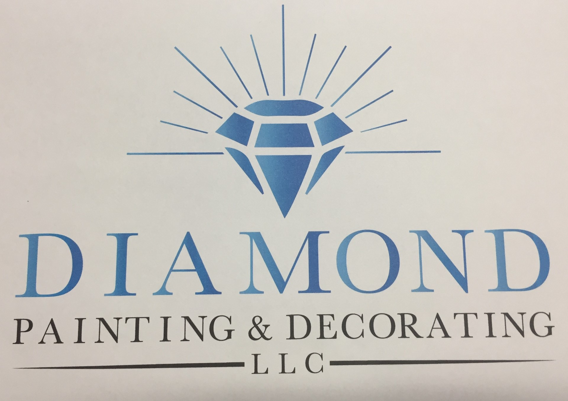 Diamond Painting & Decorating LLC